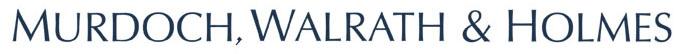 Murdoch, Walrath & Holmes Logo