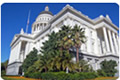 Sacramento State Capitol Photo